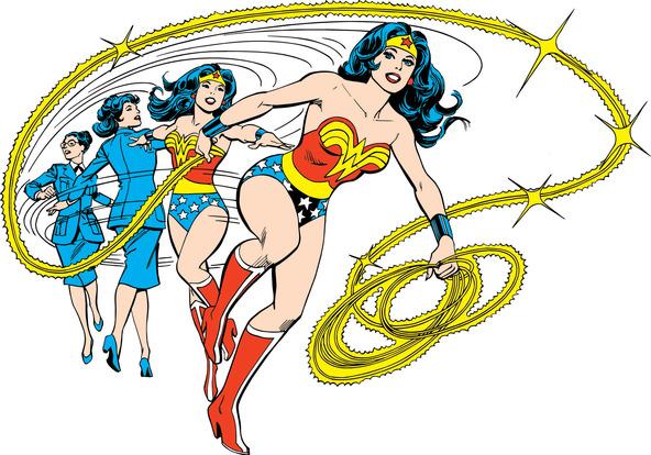 Wonder Woman, DC Comics