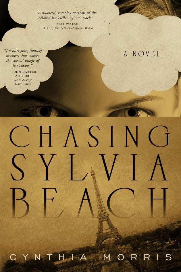 Cynthia Morris CSB cover