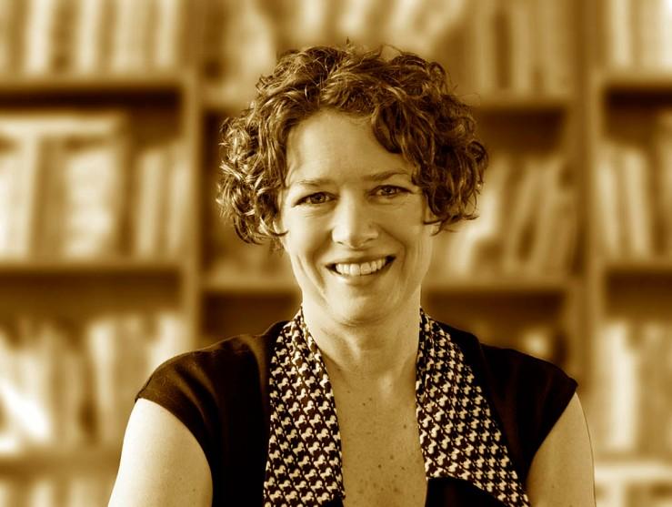 Cynthia Morris