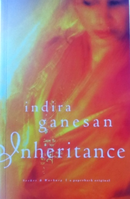 Inheritance (London: Secker & Warburg, 1997)