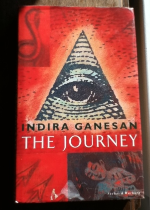 The Journey (London: Secker & Warburg, 1991)