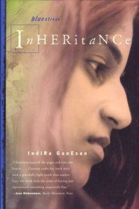 Inheritance (Boston: Beacon Press)
