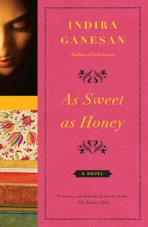 Vintage Cover for As Sweet As Honey