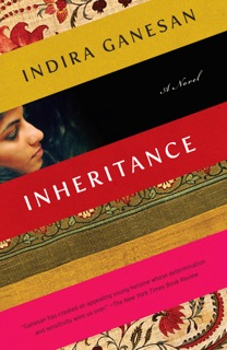 Vintage cover for Inheritance