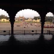 Indira Ganesan, Mysore Palace Inside Out, 2014