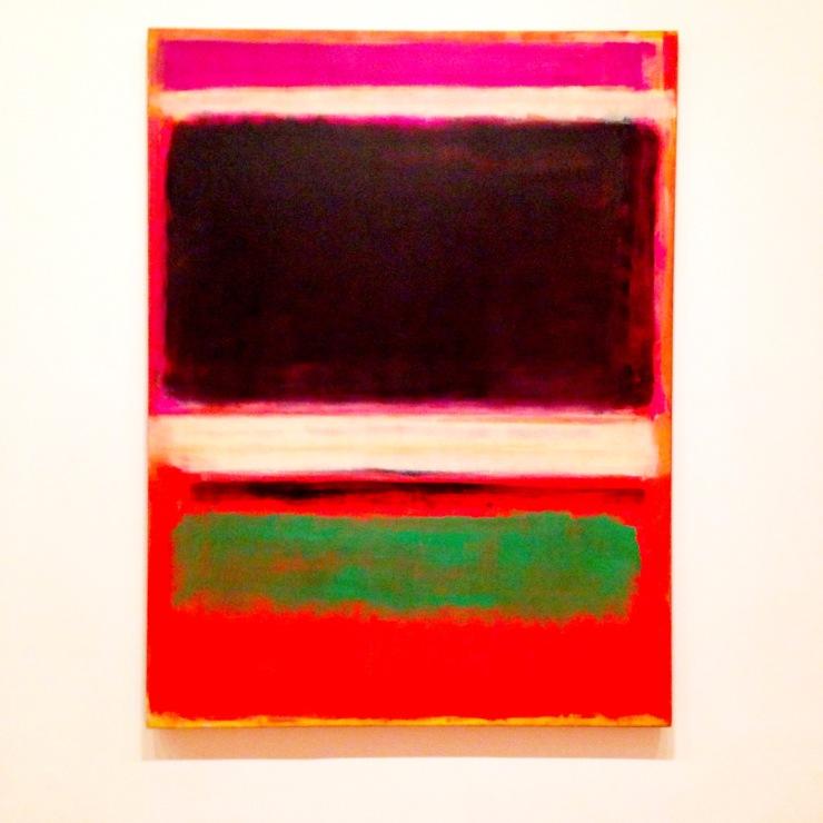 Mark Rothko, No.3/13