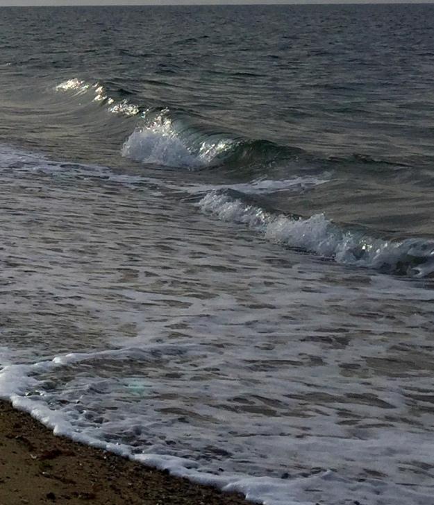 Waves, Dec 12, 2015